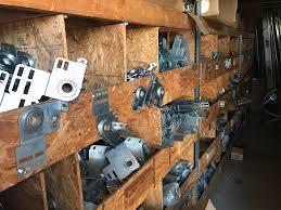 where to buy garage door struts parts sales cedar park overhead doors