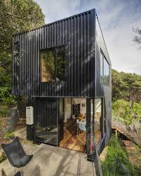 Decorating Split Level Homes Tall Dark And Handsome 4 Split Level Home In Auckland