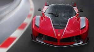 cars ferrari wallpaper ferrari fxx k race car 4k ferrari automotive cars