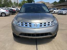 nissan murano air conditioning problems 2003 used nissan murano 4dr se 2wd v6 cvt automatic w o options at