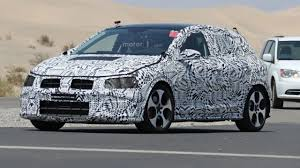 volkswagen polo 2017 next volkswagen polo looks all grown up