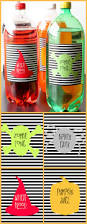 Halloween Quiz For Kids Printable by Free Halloween Soda Pop Labels