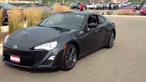 frs toyota black 2013 scion fr s 6 speed manual asphalt bespoke audion review test