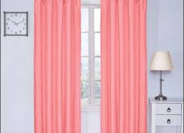 Coral Sheer Curtains Coral Curtain Panels Eulanguages Net