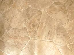 Kitchen Sheet Vinyl Flooring by Linoleum That Looks Like Rocks More Samples Coming Soon