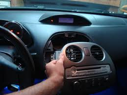 mitsubishi eclipse tuner how to guide aux cable install club4g forum mitsubishi eclipse