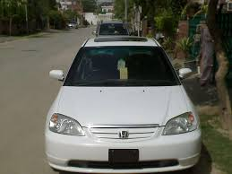 honda civic 2001 sale 2001 honda civic for sale lahore pakistan free classifieds
