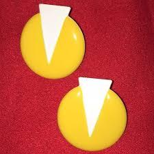 80s earrings vintage jewelry 80s earrings geometric studs poshmark