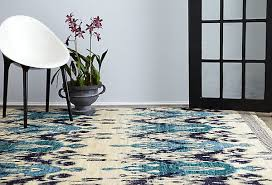 Modern Ikat Rug Ikat Area Rug Home Design Ideas And Pictures