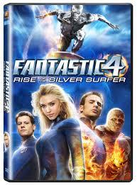 fantastic 2 dvd ign