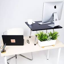 original stand steady standing desk