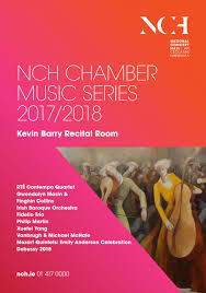 nch chamber music series 2017 2018 by national concert hall issuu