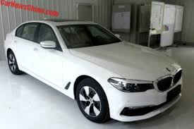 bmw 5 series the upcoming bmw 5 series wheelbase was spotted in china