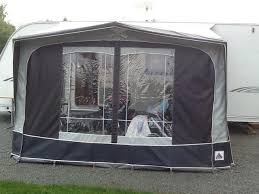 Isabella 1050 Awning For Sale Awning With Annexe Used Caravan Accessories Buy And Sell In The