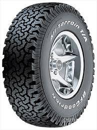Rugged Terrain Vs All Terrain Long Term Off Road Tire Test Updates Off Road Magazine