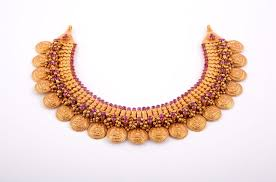 antique necklace images Antique bhima jewellers jpg