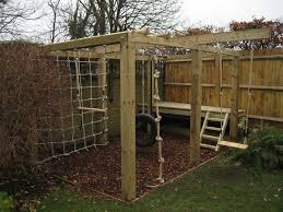 Playful DIY Backyard Projects To Surprise Your Kids - Backyard fort designs
