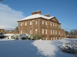 christmas cracker paxton house