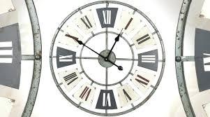 pendule de cuisine moderne horloge cuisine moderne surfa en pendule pour cuisine moderne