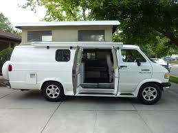 dodge ram vans for sale 1994 sportsmobile dodge ram 350 rv rv