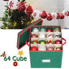 ornament storage ebay
