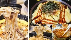 web cuisine ร ว ว ยาก โซบะห อไข ช สลาวา ฟ นแบบย ดๆ oishi ramen bkreview