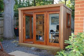 detached home office plans modern shed plans free home office building a detached diy