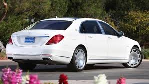 maybach mercedes benz car of the year 2016 12 mercedes maybach s600 u2013 robb report
