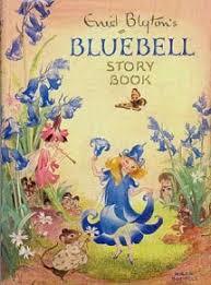 enid blyton s bluebell story book by enid blyton