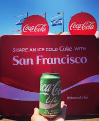 Coca Cola Can Six Flags Share A Coke Tour Shareacoketour Twitter