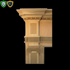 wood fireplace mantels wood colonial style mantel chadsworth columns
