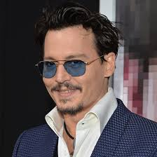 Johnny Depp Going Blind Johnny Depp Reveals The Cool Shades Are Due To Being Incredibly