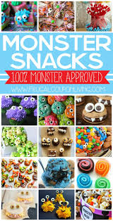 halloween party classroom ideas best 20 monster snacks ideas on pinterest monster food