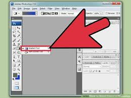 how to blend colors in photoshop with pictures wikihow