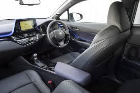 lexus hybrid pcp new toyota c hr 1 8 hybrid dynamic 5dr cvt hybrid hatchback for