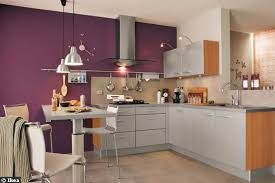couleurs murs cuisine murs cuisine couleur étourdissant couleur mur pour cuisine idées