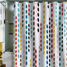 Midcentury Modern Curtains Mid Century Modern Shower Curtains U2014 Home Design Stylinghome