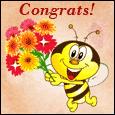 Congrats On New Job Card Congratulations New Job Cards Free Congratulations New Job Wishes