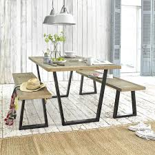 Farmhouse Dining Table Set Kitchen Awesome Corner Table And Bench Dining Room Bench