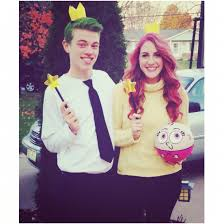 deguisement de couple halloween cosmo and wanda halloween costume u2026 pinteres u2026