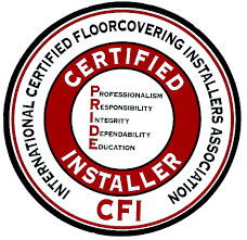 certified flooring installers home