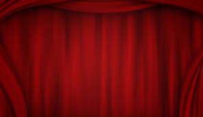 Deep Red Velvet Curtains Curtains Navy And White Curtains Awesome Deep Red Curtains