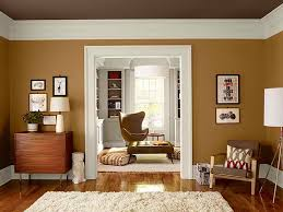 colors to paint a living room