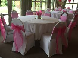 Pink Chair Covers Chair Covers U0026 Sashes