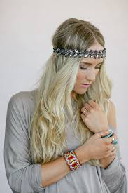 beaded headbands out beaded headpiece three bird nest