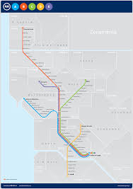 Plano Map Porto Metro Lines Map Operating Hours And Tickets