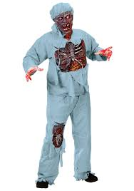 Halloween Costume Football Player Zombie Halloween Costumes Zombie Doctor Costume 20 Zombie