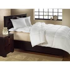 Home Design Down Alternative Comforter Down U0026 Down Alternative Comforters Walmart Com