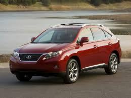 lexus rx 350 actual prices paid pre owned 2011 lexus rx 350 4d sport utility in hoover u061252