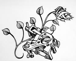 Machine Tattoo Ideas New Tattoos Google Search Great Tattoos Pinterest